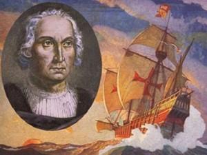 Cristoforo Colombo, recuperata lettera annuncio scoperta America