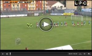 Cuneo-Mantova Sportube: streaming diretta live playout
