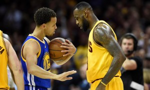 Nba, Golden State - Cleveland: calendario, info, streaming