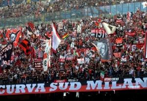 "Milan: Curva Sud, ""interessi criminali"""