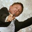 """Daniel Craig è """"stufo"""" di fare 007: ha rifiutato 80mln€03"""