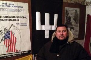 """Daniele De Santis """"andava assolto"""". Avvocato e ultras Roma.."""