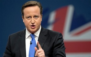 Guerra: Cameron esagera? Pace Europa solo da quando c'è Ue