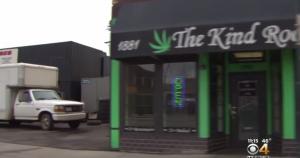 Usa, la città di Denver odora di marijuana
