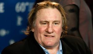 """Gerard Depardieu: """"Cannes? Tutti lì per Rocco Siffredi..."""""""