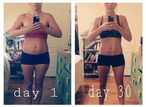 Dieta Whole30, meglio della Plank: perdi 10 kg in 30 gg