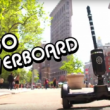 VIDEO YOUTUBE Dildo Hoverboard per rilassarsi in viaggio...