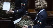I Parlamentari (i dipendenti): contributo 1 € ma vitalizio...4