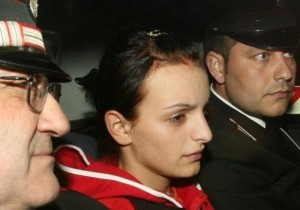 Doina Matei può tornare in semilibertà dopo le foto su Fb