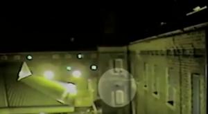 YOUTUBE Carcere inglese, droga al detenuto arriva col drone