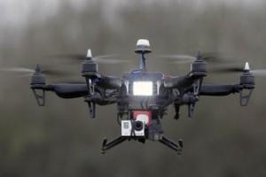 Versilia, drone dei ladri spia ville migliori da...svaligiare