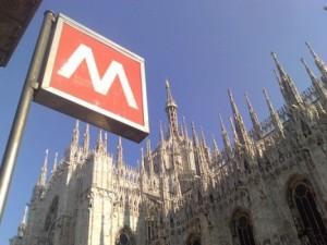 Milano, spray urticante in metro Duomo: 7 intossicati