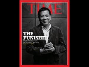 Duterte, Filippine: tolleranza zero e squadroni della morte