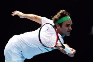 Guarda la versione ingrandita di  Federer