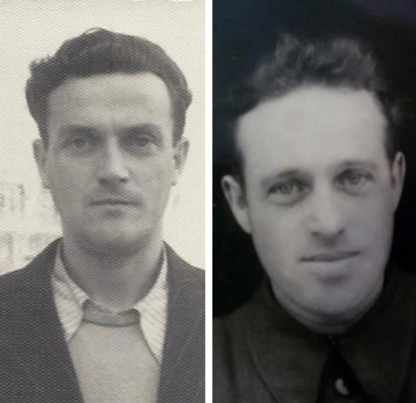 Fratelli separati da Shoah si ritrovano 77 anni dopo su Skype 02