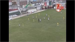 Guarda la versione ingrandita di VIDEO YOUTUBE Ecuador, partita di calcio termina 44 a 1