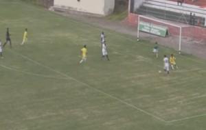 Ecuador, partita di calcio termina 44 a 16
