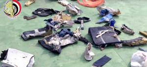 """EgyptAir, piloti Turkish: """"Un Ufo sopra l'aereo precipitato"""""""