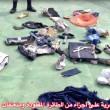 Egyptair, gli Usa: ipotesi sabotaggio in una delle soste