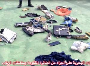 Egyptair, Egitto punta su pista attentato per nascondere...