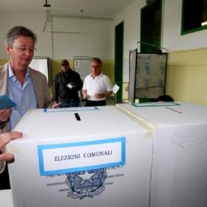 Vitorchiano: marito e moglie candidati sindaco...contro
