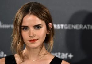 Guarda la versione ingrandita di Emma Watson è nei Panam Papers. Lei si difende così...