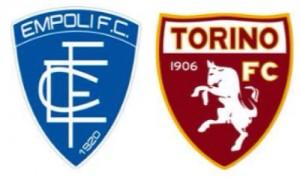 Empoli-Torino, formazioni ufficiali e video gol