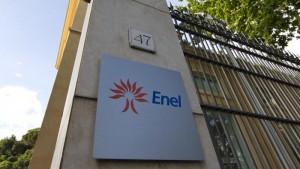 Enel, primo trimestre 2016: utile netto su, debito giù