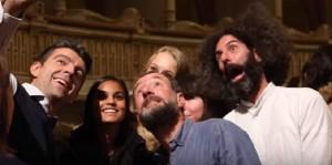 Eni, Scienze in Atto: studenti mettono energia in...teatro
