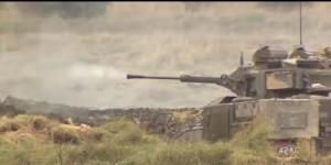 Esercito europeo? Soldati in Gran Bretagna per esercitarsi..