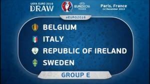 Guarda la versione ingrandita di Euro 2016: tabellone, calendario, partite, streaming, gironi