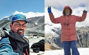Guarda la versione ingrandita di Everest, mistero: 6 esperti scalatori morti in una settimana