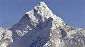 L' Everest