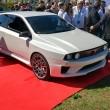 Auto, ecco la nuova Lancia Delta: si chiama Evoluzione GT 06
