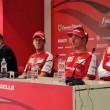 F1, Gp Russia: streaming-diretta tv. Dove vedere Formula Uno ferrari_3