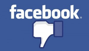 Facebook down, social network non funziona oggi 18 maggio