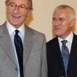 Vittorio Feltri direttore di Libero. E Maurizio Belpietro…