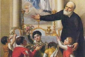 San Filippo Neri, 26 maggio è festa del papà degli oratori