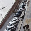 Firenze, voragine su Lungarno: 20 auto inghiottite FOTO13
