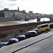 Firenze, voragine su Lungarno: 20 auto inghiottite FOTO11