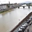 Firenze, voragine su Lungarno: 20 auto inghiottite FOTO14