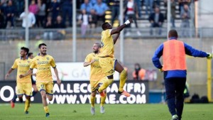 Calcioscommesse, Frosinone: tutti gol delle partite sospette