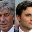Calcio, Genova paradosso: Gasperini via, Montella invece…