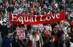 Manifestazione gay a Sydney