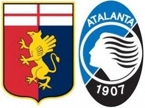 Genoa-Atalanta, diretta: formazioni ufficiali e video gol