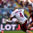 Genoa-Roma 2-3: video gol highlights, foto e pagelle_3