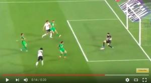 Guarda la versione ingrandita di YOUTUBE Gervinho eurogol in Cina con Hebei: ovazione tifosi