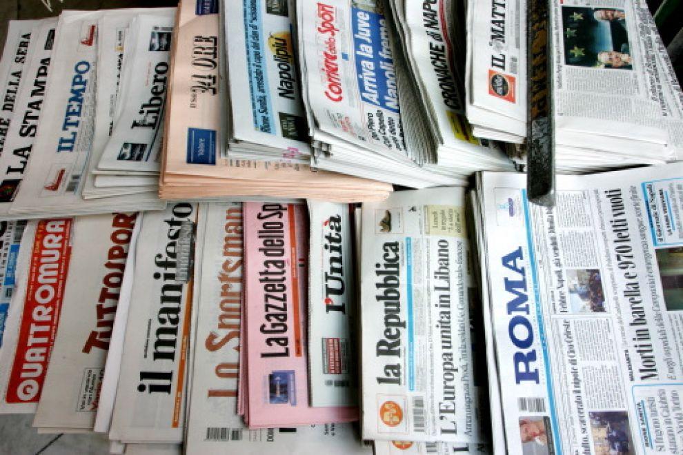 Giornalismo nasce la fondazione paolo murialdi blitz quotidiano - Giornali di cucina ...