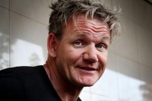 "Gordon Ramsay gaffe: ""Ho rovinato proposta nozze a cliente"""