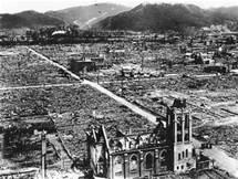 Hiroshima dopo la bomba